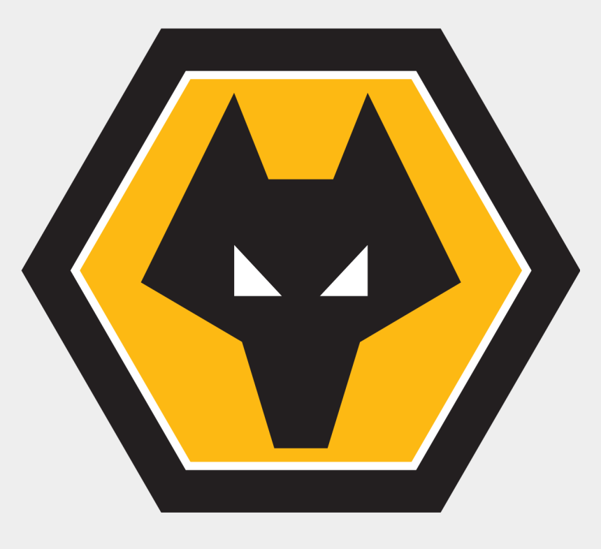 football threads clipart, Cartoons - Clipart, A Tiny Sombrero And Wholesale Ripped Off From - Wolverhampton Wanderers Logo Transparent