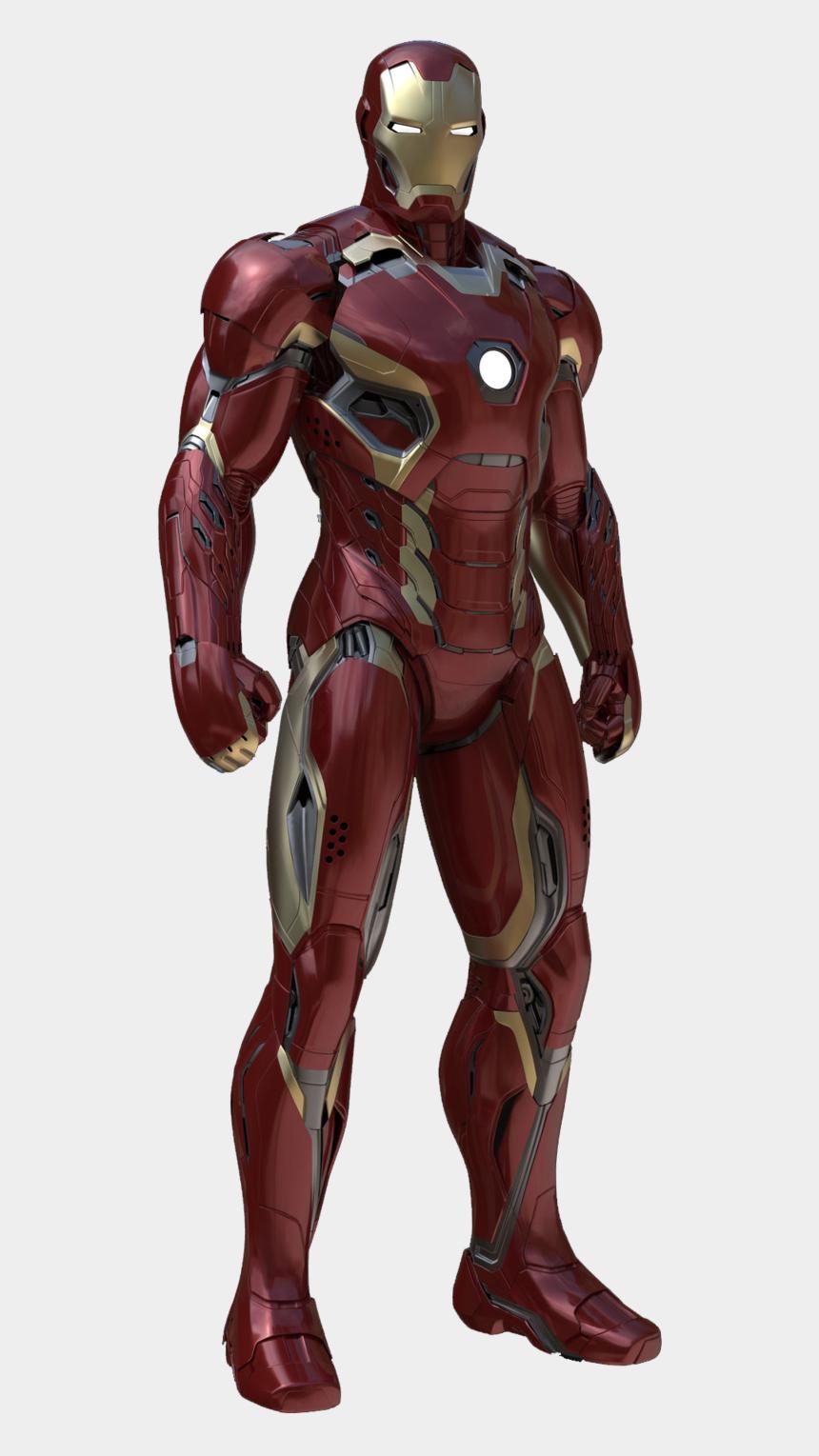 iron man mask clipart, Cartoons - Transparent Iron Man Png - Iron Man Full Body