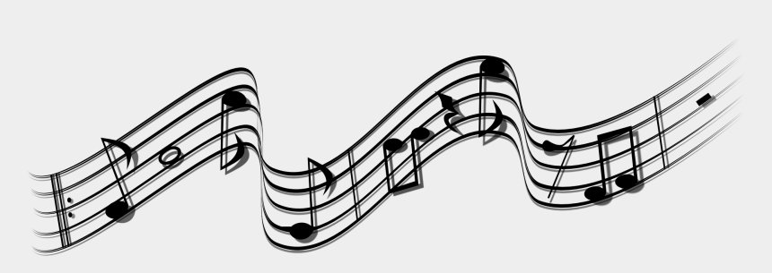 high school marching band clipart, Cartoons - Washington Township High School Marching Band To Showcase - Music Note Wave Png