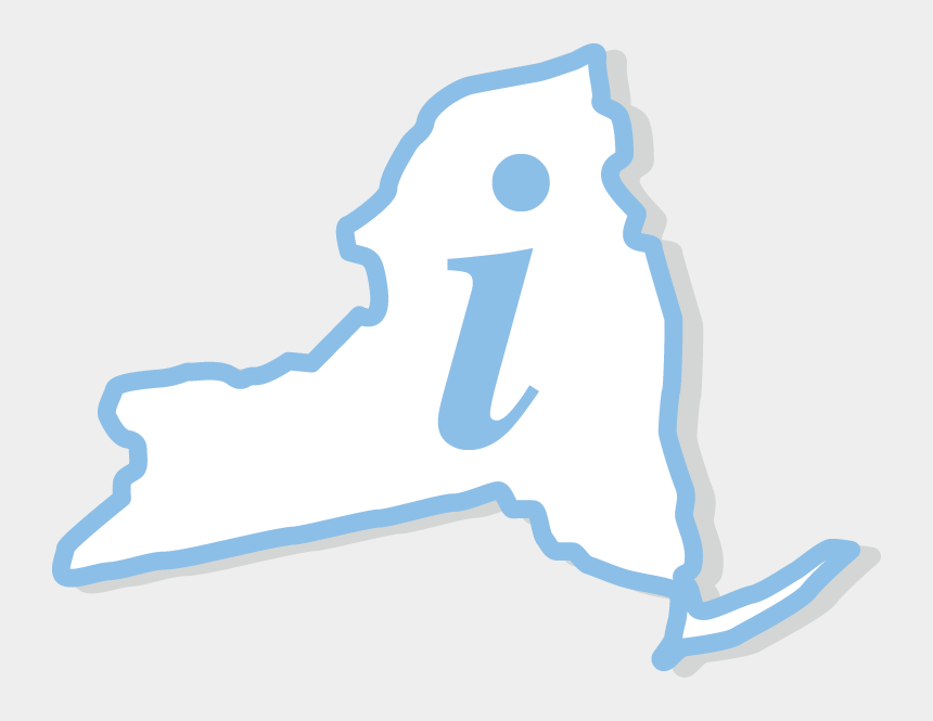 state of new york clipart, Cartoons - In New York State - Illustration