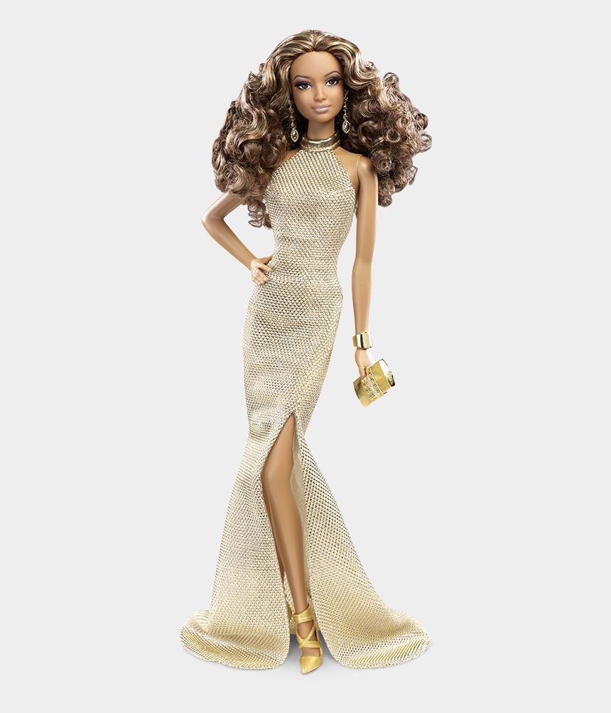 barbie doll clipart, Cartoons - Barbie Clipart Barbies - Barbie Look