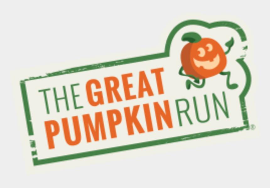 great pumpkin clipart, Cartoons - The Great Pumpkin Run - Great Pumpkin Run