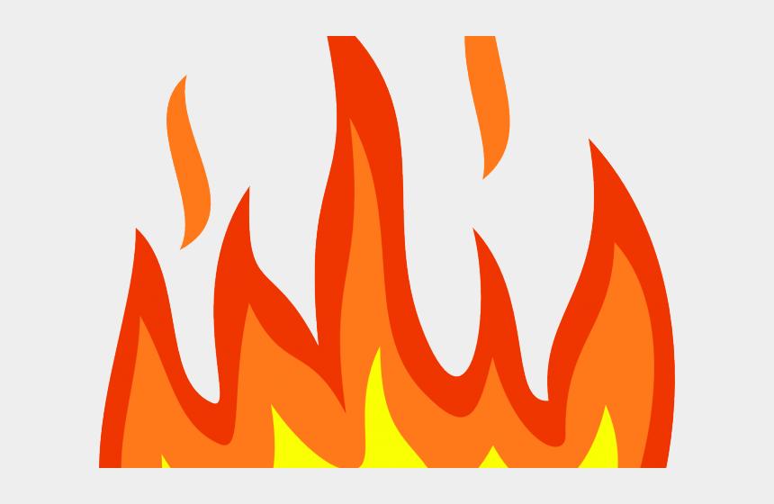 Fire Flames Clipart Little Smiling Fire Png Cliparts Cartoons Jing Fm