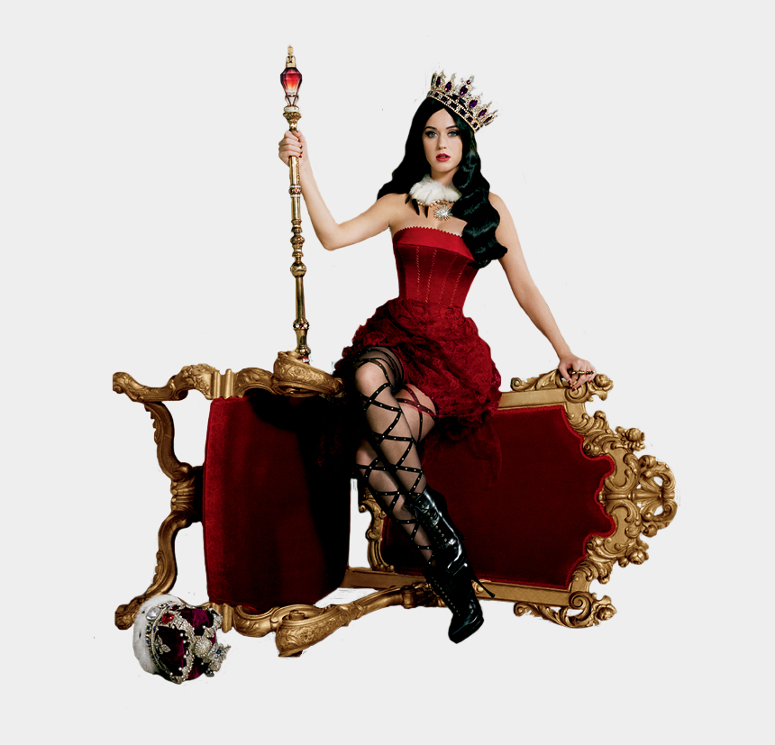 queen on throne clipart, Cartoons - #queen, #throne, #sitting - Katy Perry Queen Png