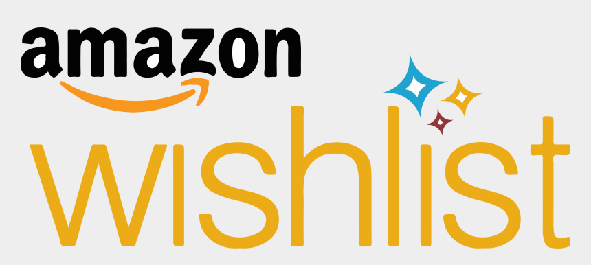 wish list clipart, Cartoons - Png For - Amazon Wish List