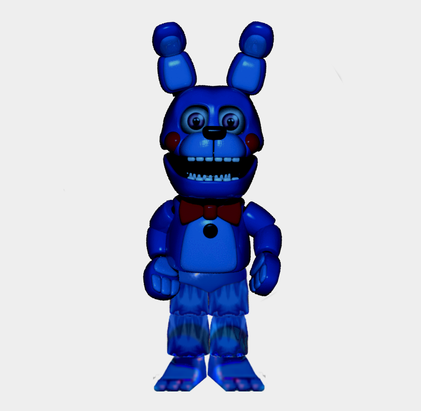 5 nights at freddy's clipart, Cartoons - Five Nights At Freddy's Sister Location Full Body Bonnie - Fnaf 1 Bonnie Puppet