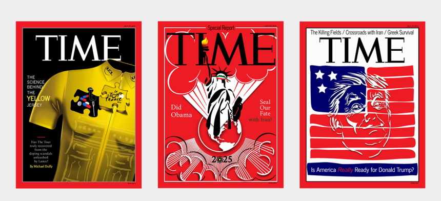 time magazine clipart, Cartoons - Magazine Cover Png - Time Magazine