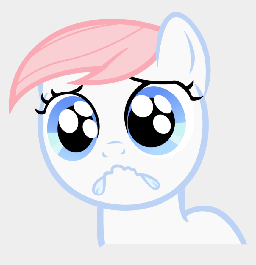 sorry face clipart, Cartoons - Vector Expressions Sad Eye - Isn T Your Normal Everyday Sadness