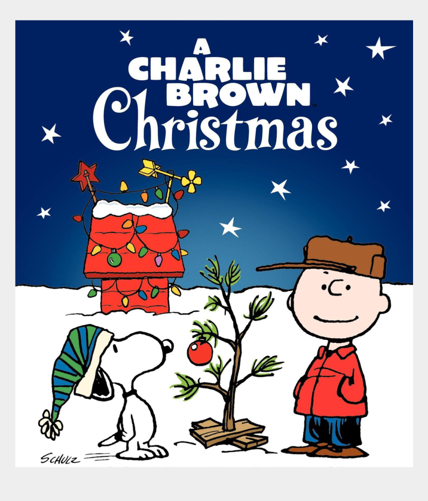christmas charlie brown clipart, Cartoons - A Charlie Brown Christmas 1965 Remastered Deluxe Dvd - Charlie Brown Christmas Movie Poster