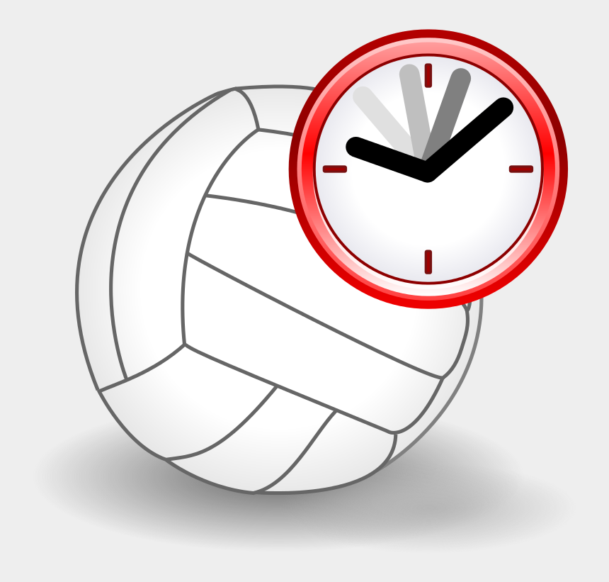 current event clipart, Cartoons - Volleyball Current Event - Current Events Png