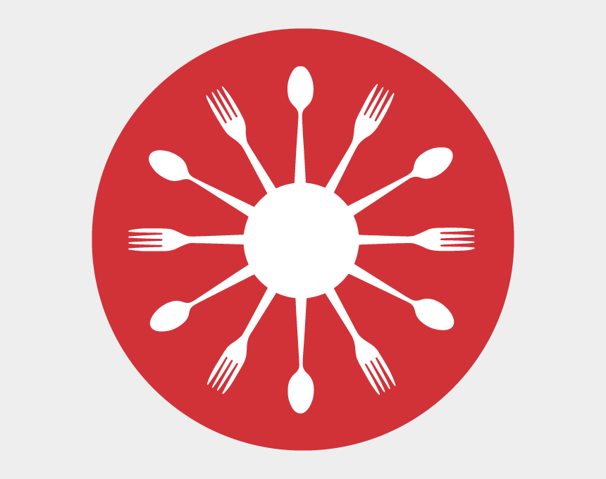 all you can eat clipart, Cartoons - All You Can Eat Amenity Icon - Loading Circle Icon