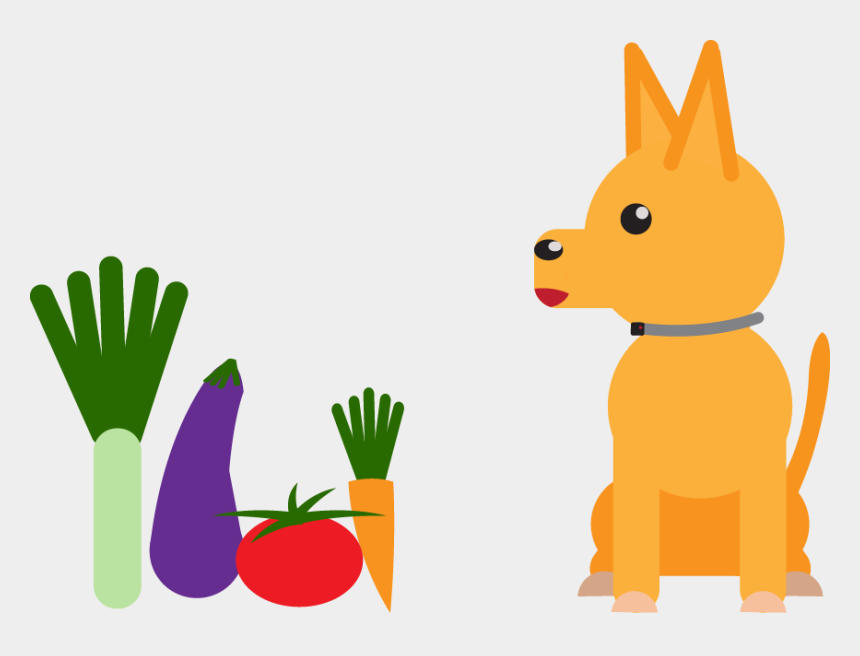 all you can eat clipart, Cartoons - Yes, They Love Meat, But Dogs Are Actually Omnivores,