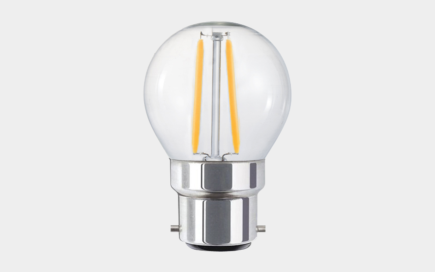 fluorescent light clipart, Cartoons - Fancy Light Png Clipart - 2.5 Watt Led Bulbs Philips