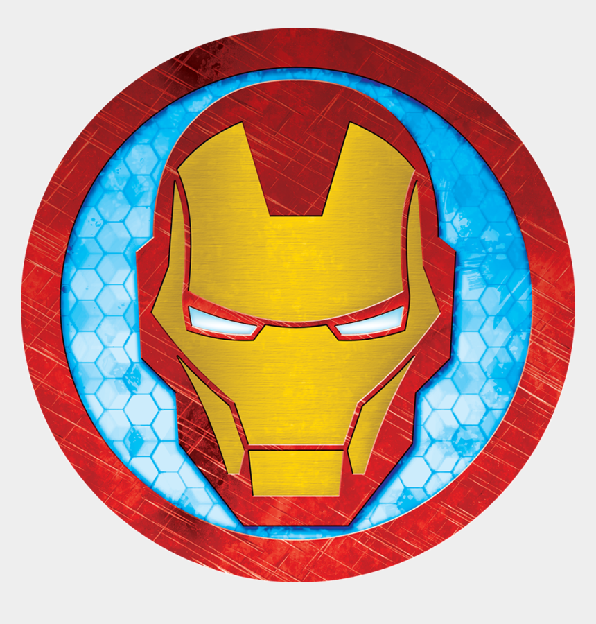 baby iron man clipart, Cartoons - Collapsible Grip & Stand For Phones And Tablets - Iron Man Icon Png