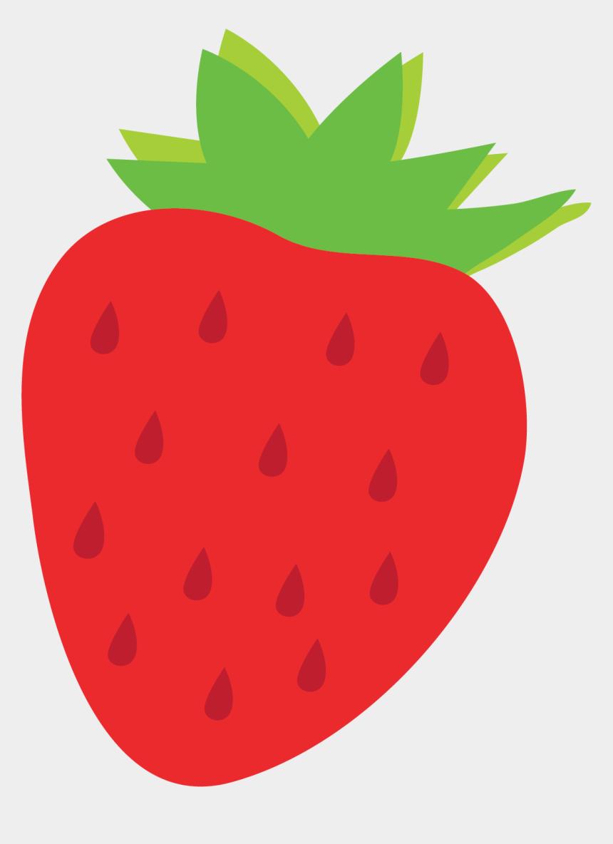 apple cut in half clipart, Cartoons - Clipart Apples Pdf - Strawberry