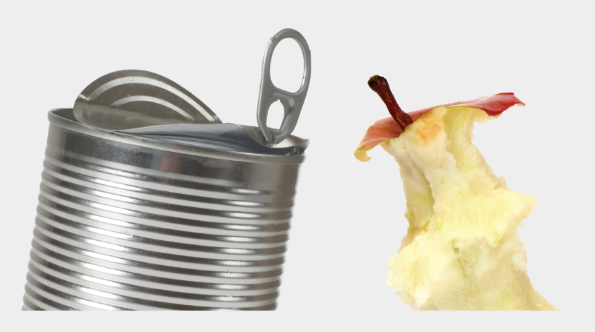 apple cut in half clipart, Cartoons - Toss An Apple Core And A Metal Can Into Your Yard Which - Fruit