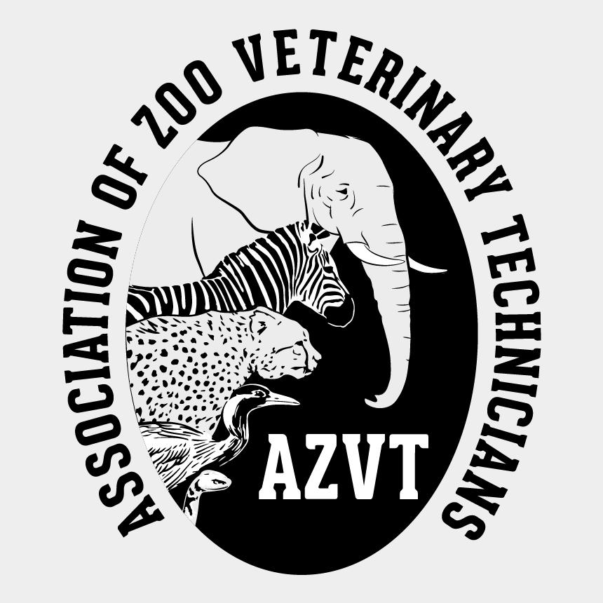 veterinary technician clipart, Cartoons - Association Of Zoo Veterinary Technicians - Zoo Veterinary Technician