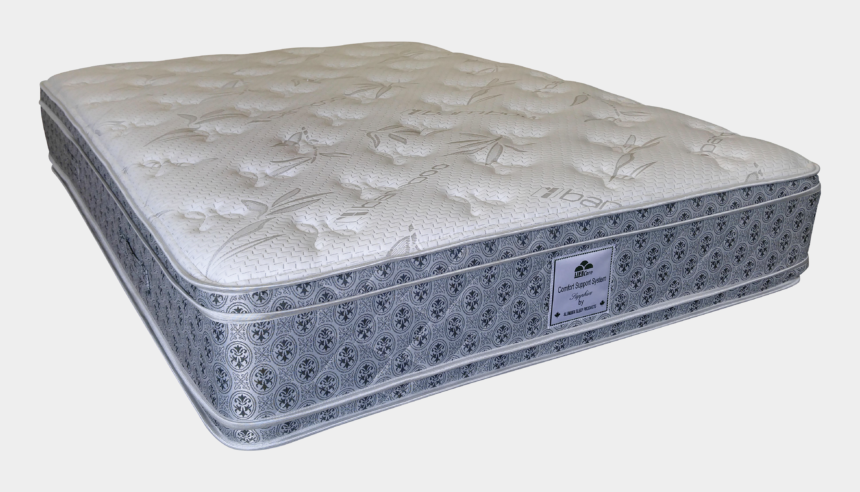 bed clipart side view, Cartoons - Bed Side View Png - Mattress