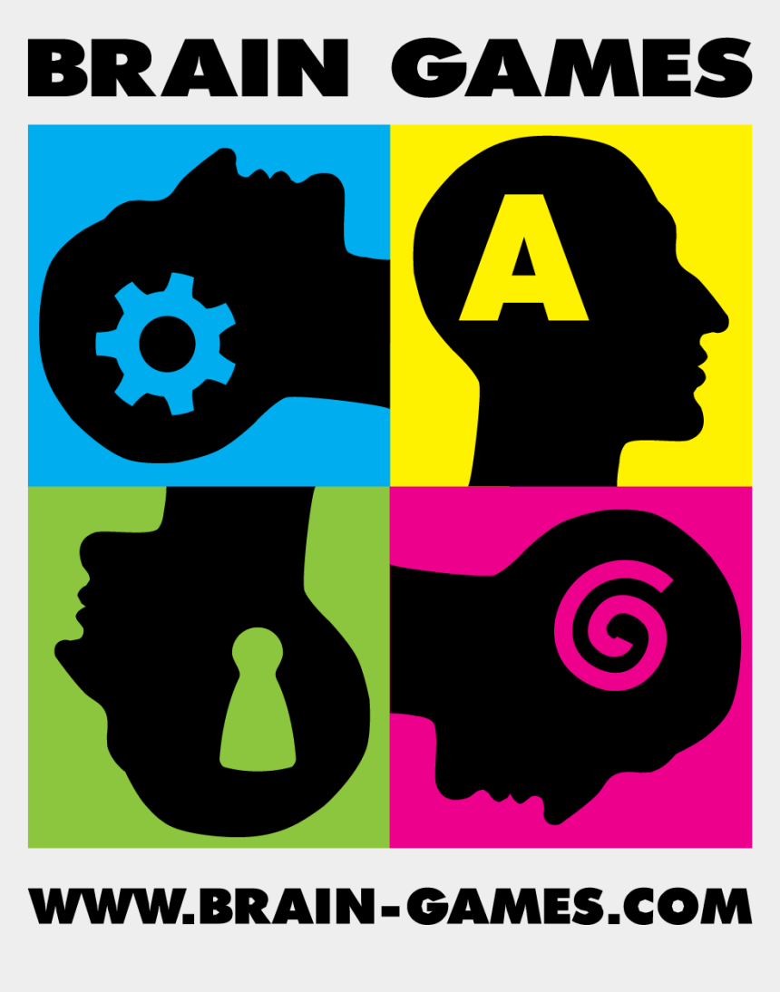 brain gears clipart, Cartoons - Innovation Clipart Brain Game - Brain Games Company