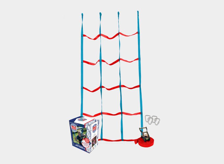 american ninja warrior clipart, Cartoons - American Ninja Warrior™ Net - Slackers Ninjaline Intro Kit