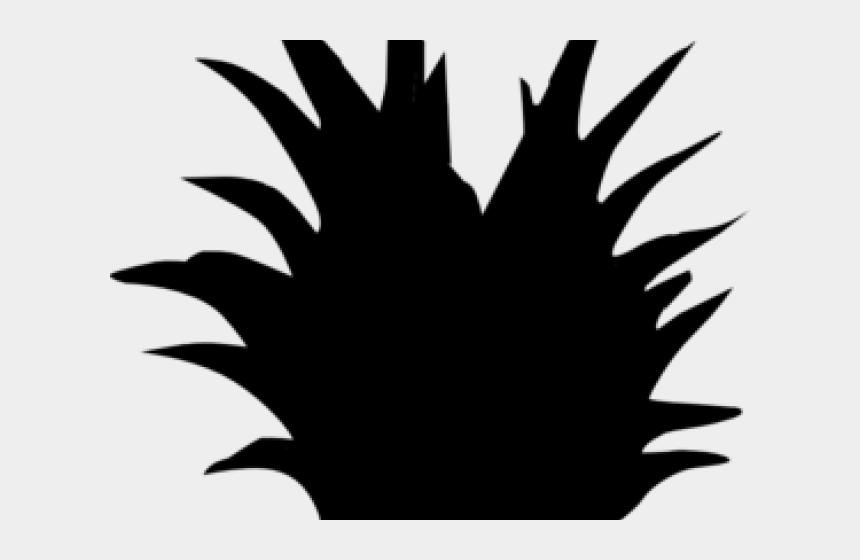 deforestation clipart black and white, Cartoons - Silhouette Clipart Plant - Silueta De Una Planta
