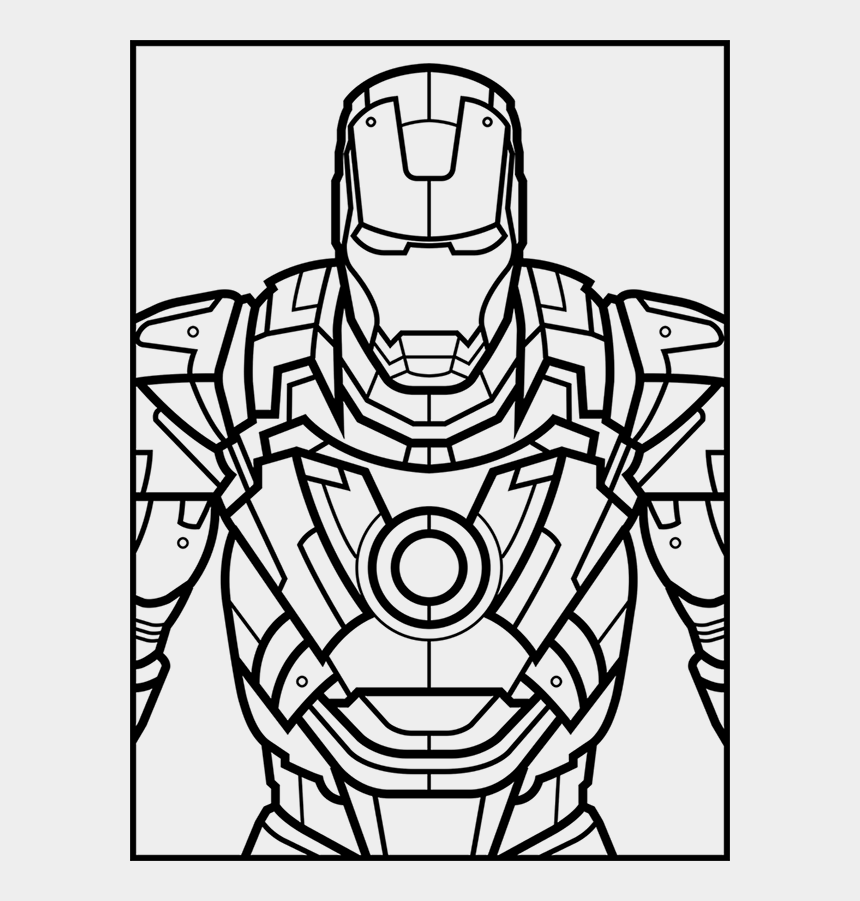 avengers clipart black and white, Cartoons - Captain America - Avengers Pictures For Drawing