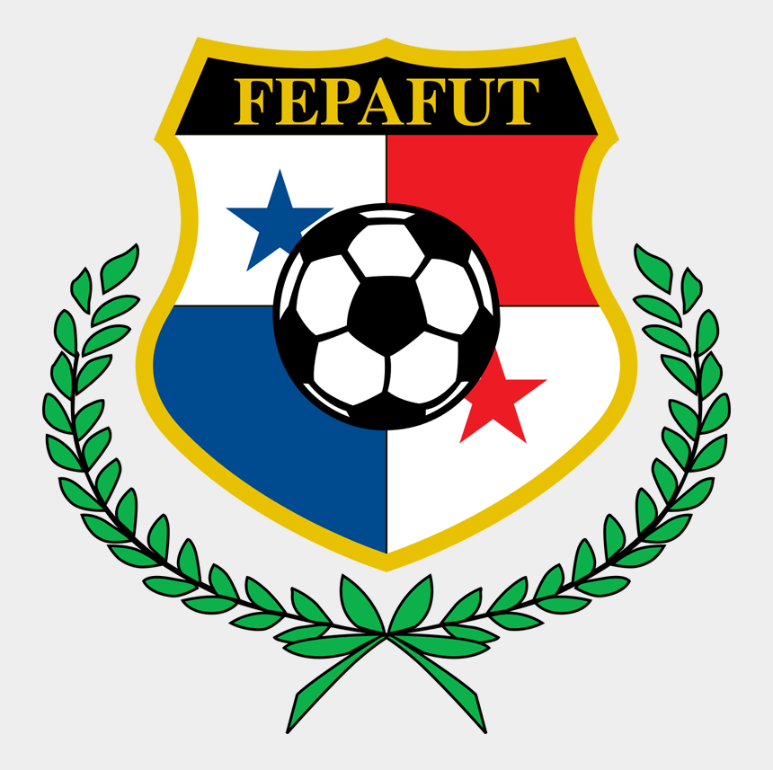 soccer goal clipart side view, Cartoons - ⇣ View Roster ⇣ - Panama Football Federation Logo
