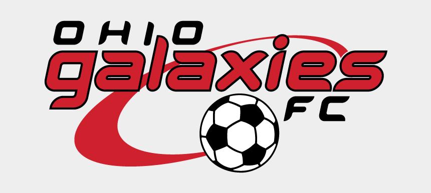 soccer goal clipart side view, Cartoons - Event Logo - Ohio Galaxies Logo