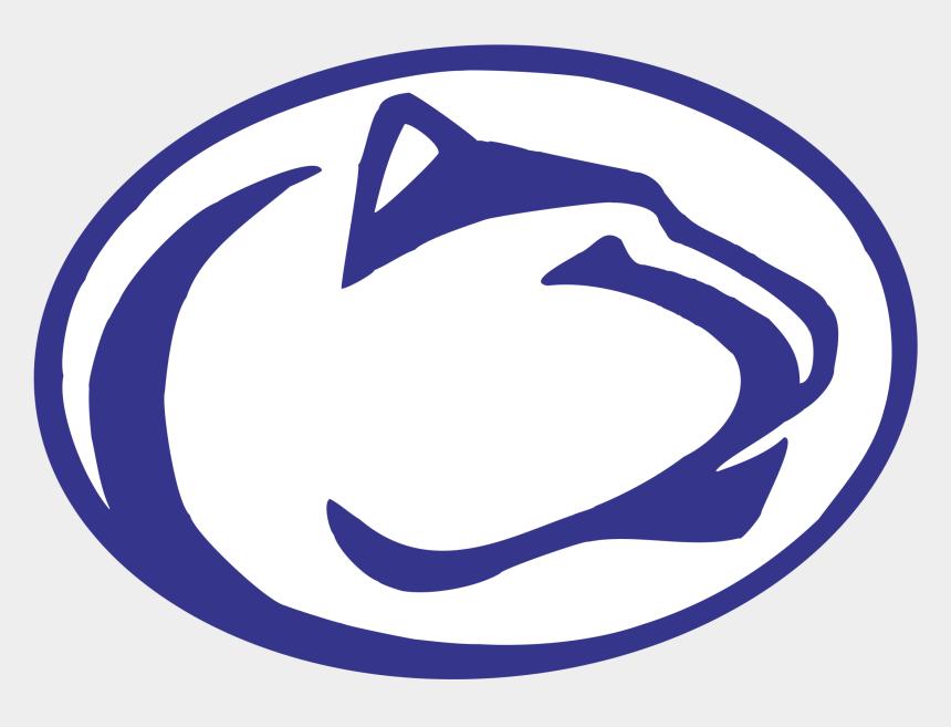 portal 2 clipart, Cartoons - Transparent Penn State Logo