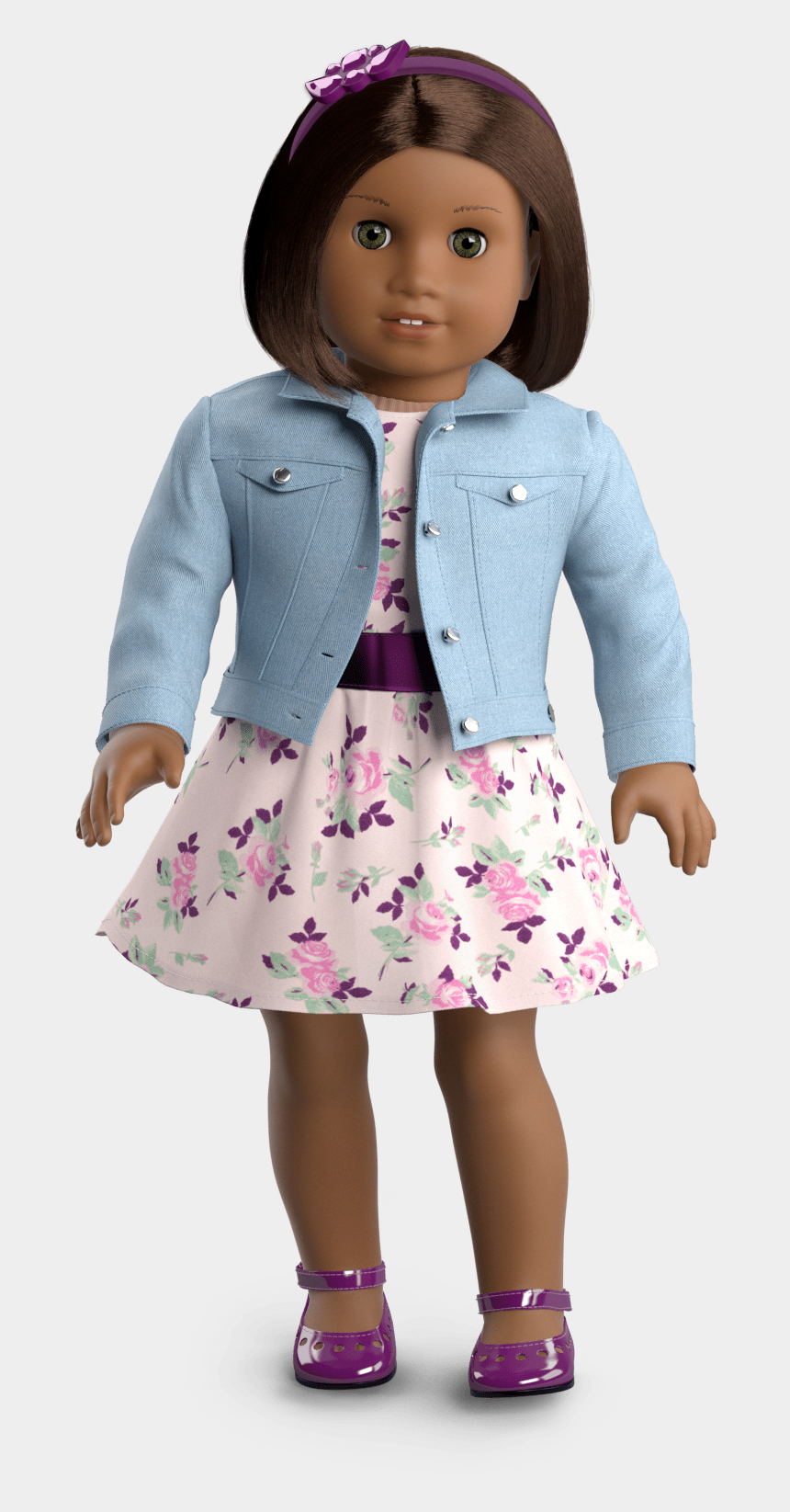 american girl doll clipart, Cartoons - American Girl Create Your Own Outfits