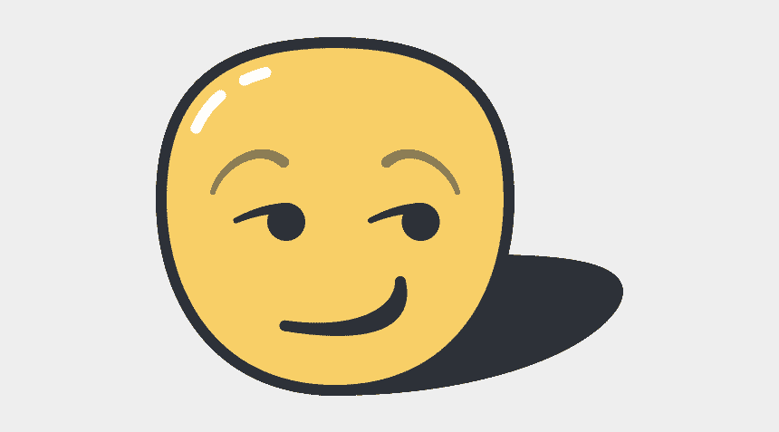 child pointing to self clipart, Cartoons - Baby Face - Smiley