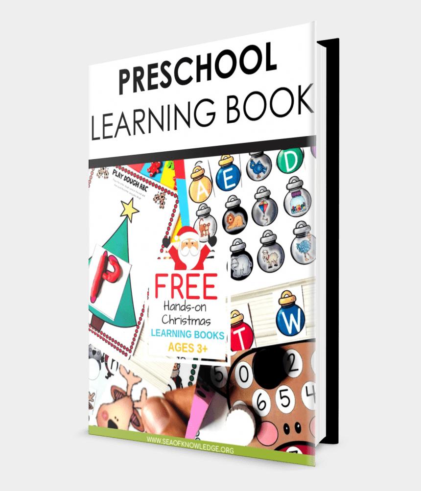 preschool free play clipart, Cartoons - Binder Book For Kids