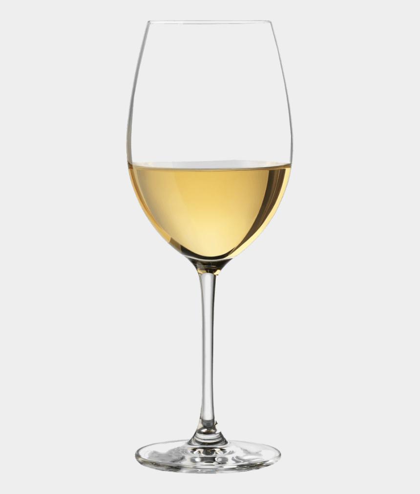 champagne glasses clipart no background, Cartoons - Champagne Glass Png - White Wine Glass Png