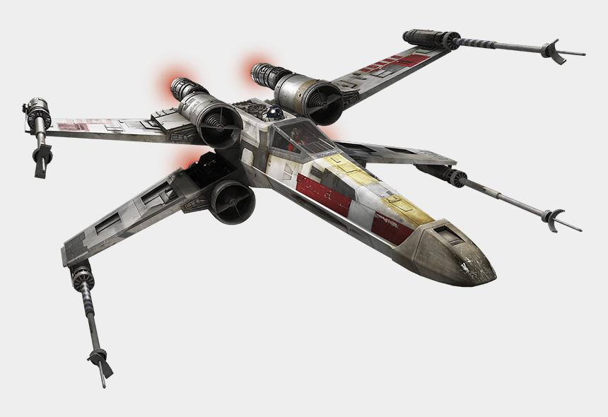 tie fighter clipart, Cartoons - The Btl A4 Y Wing Assault Starfighter/bomber, Also - Star Wars Schip X Wing