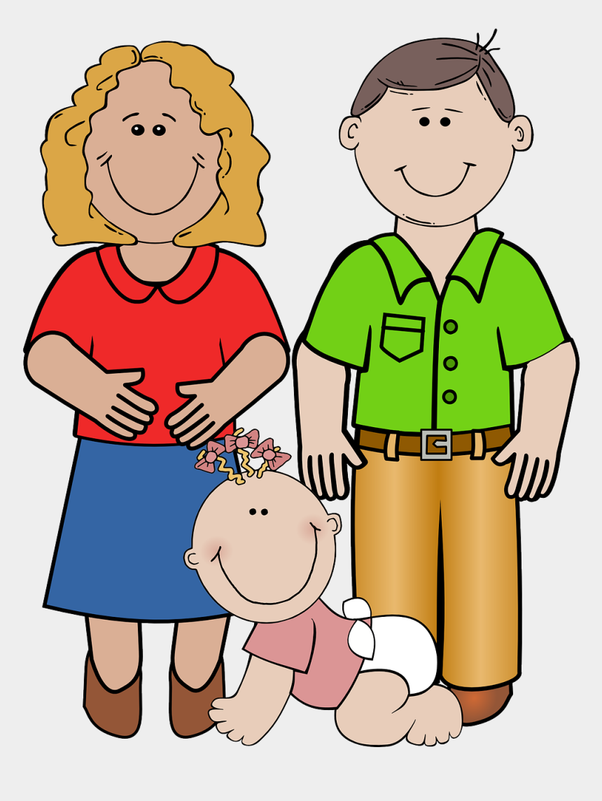 circle time clipart, Cartoons - Family Hard Times Clip Art Download - Adult Clipart