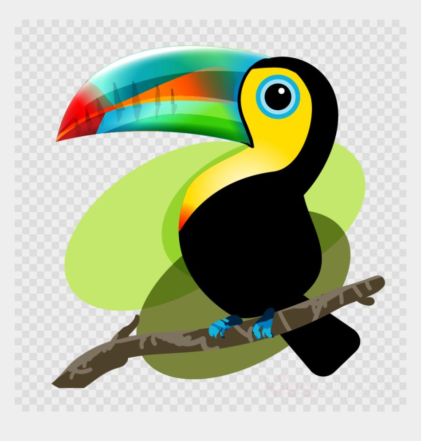 toucan clipart, Cartoons - Bird, Drawing, Graphics, Transparent Png Image Clipart - Transparent Background Clipart Moon