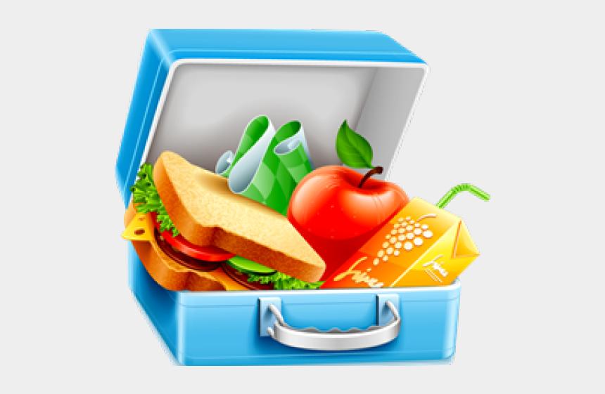 recess clipart, Cartoons - Lunch Box Png