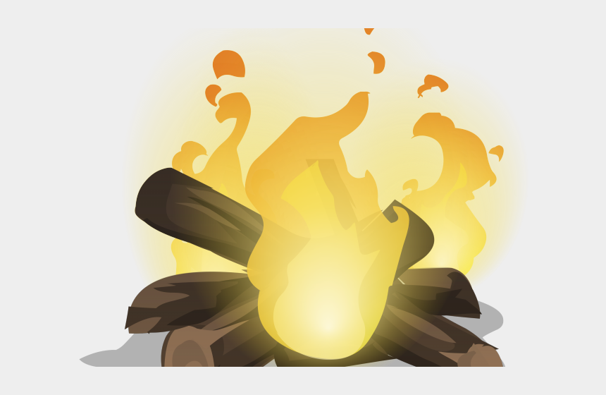 Image result for fire log clipart