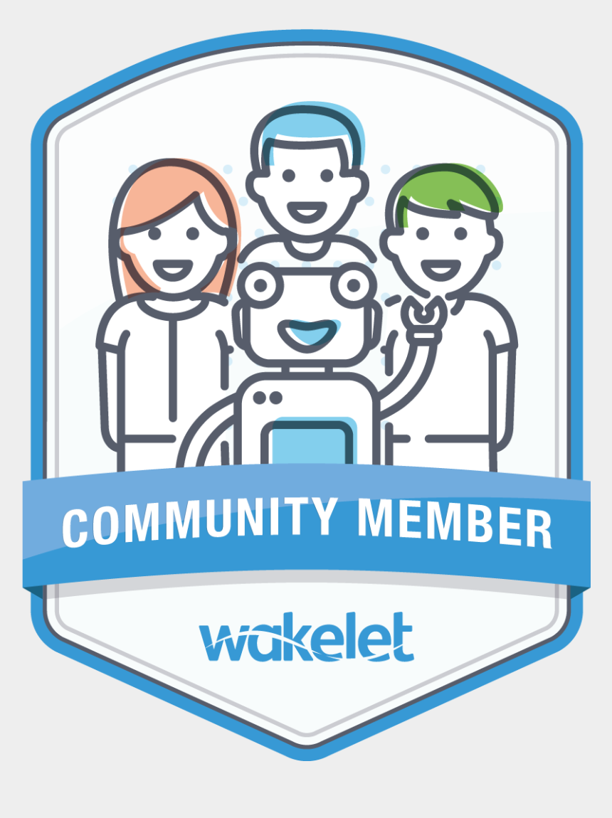 how to add clipart to email, Cartoons - Follow Via Email - Wakelet Community Member