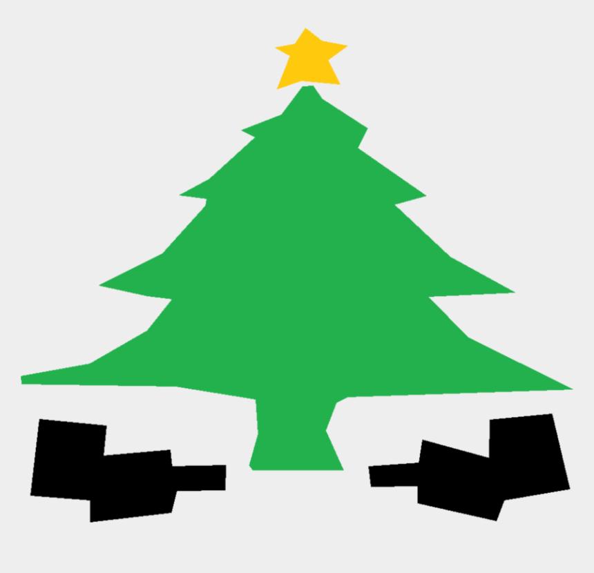 spruce clipart, Cartoons - Christmas Tree Fir Computer Icons Spruce - Christmas Tree