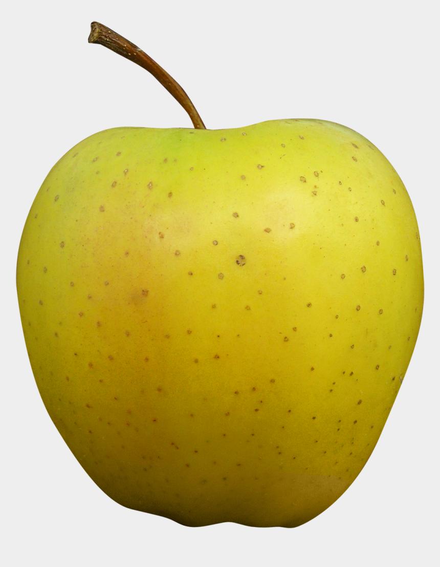 golden apple clipart, Cartoons - Golden Apple - Golden Delicious Apple Transparent
