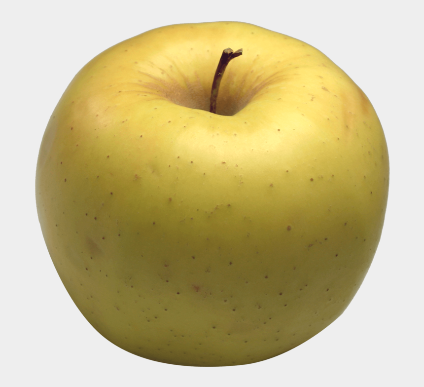 golden apple clipart, Cartoons - Golden Apple - Background Gold Apple Transparent