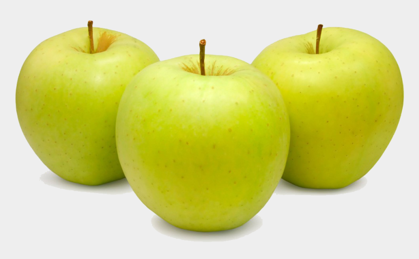 golden apple clipart, Cartoons - Apple Golden , Png Download - Golden Delicious Apples Png