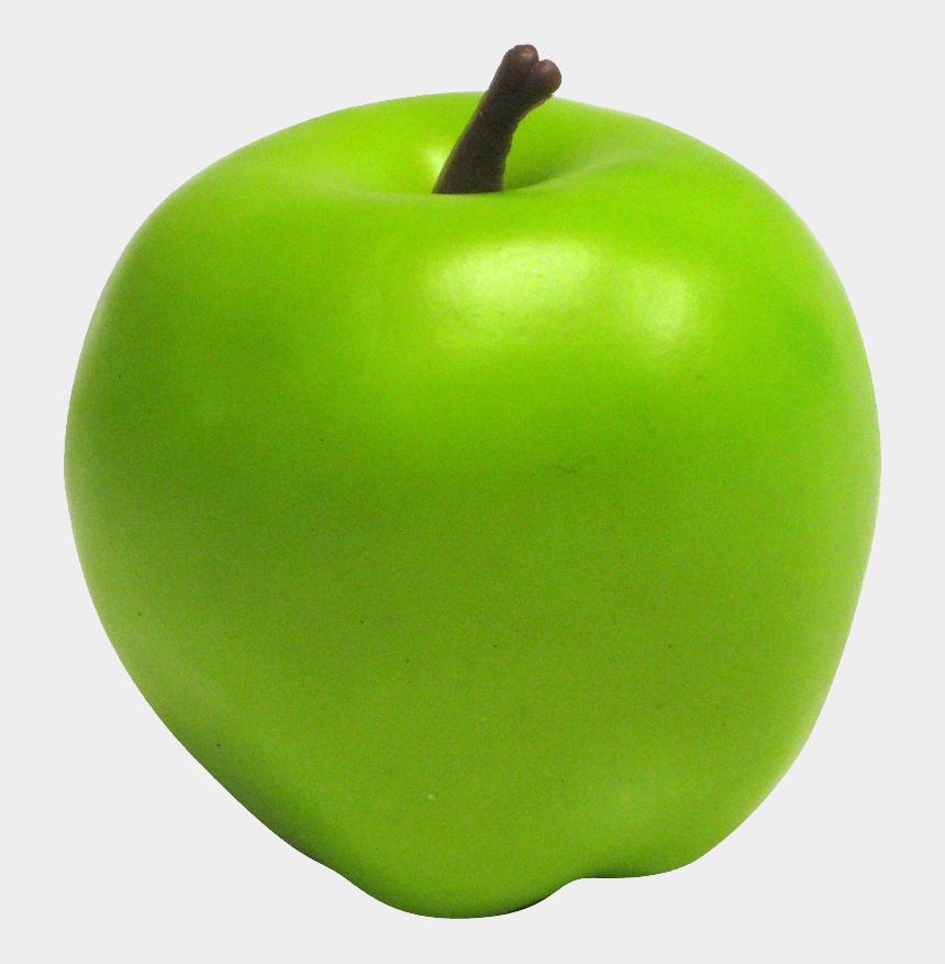 golden apple clipart, Cartoons - Green Apple's - Green Apple No Background