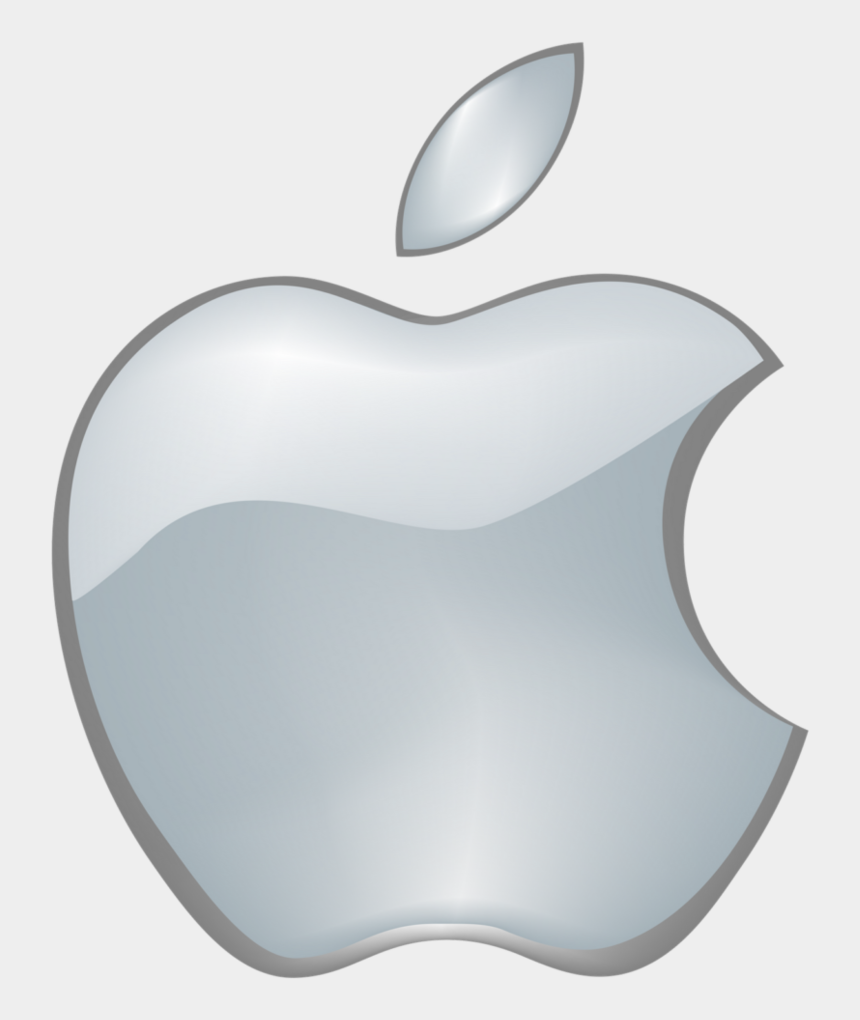 apple iphone clipart, Cartoons - Logo Apple Iphone Free Photo Png - Apple Png Transparent Logo