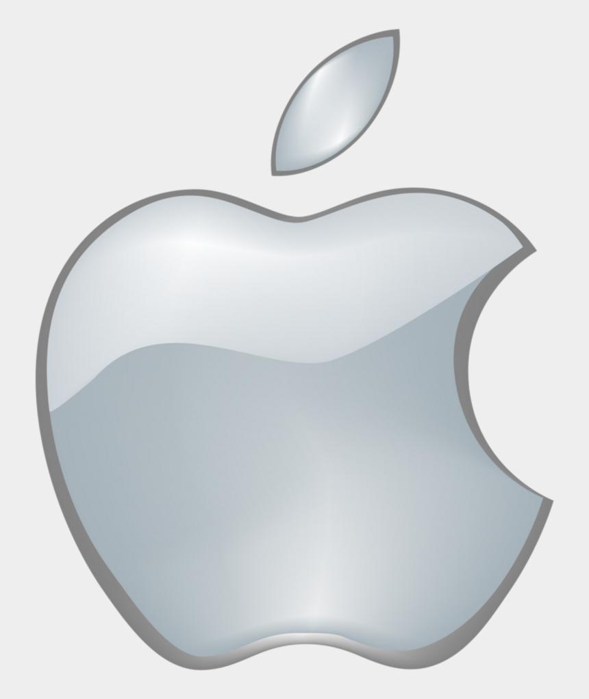apple iphone clipart, Cartoons - Logo Apple Iphone Free Photo Png - Apple Png Transparent Logo