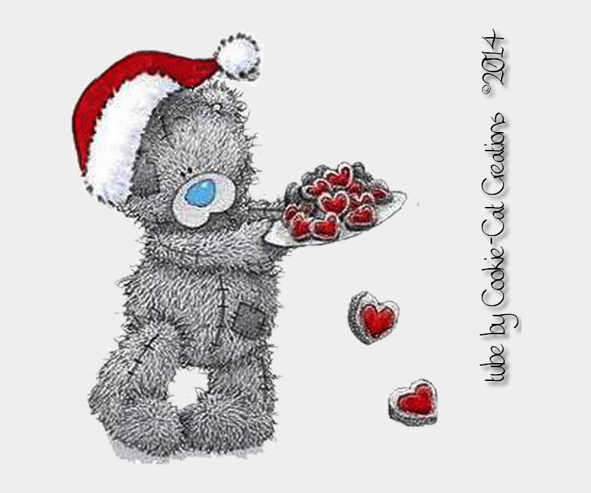 clipart gratuit animaux, Cartoons - Par Cookie-cat Creations Le 9 Novembre 2014 À - Tatty Teddy Bear High Resolution