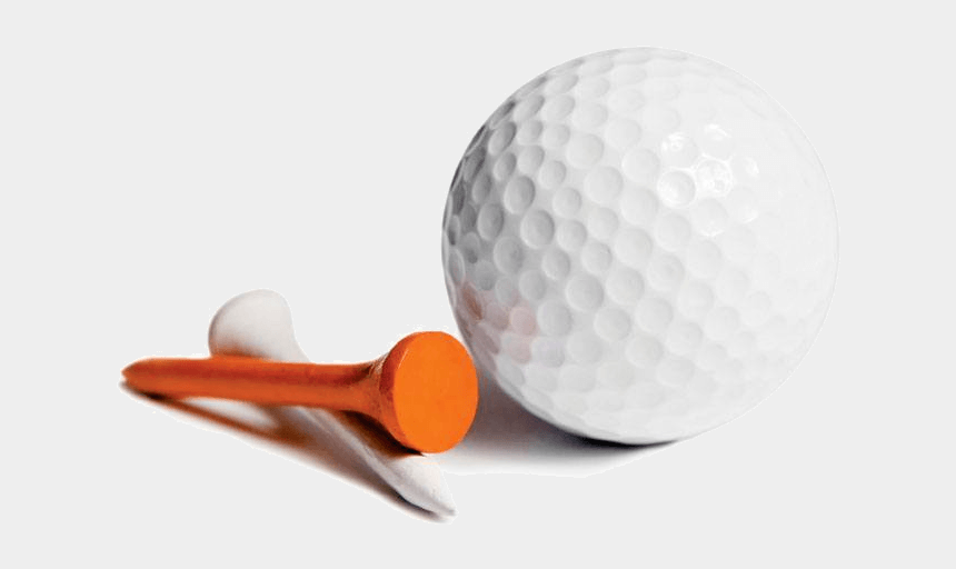 golf club and ball clipart, Cartoons - Golf Club And Ball Png - Golf Ball And Tee
