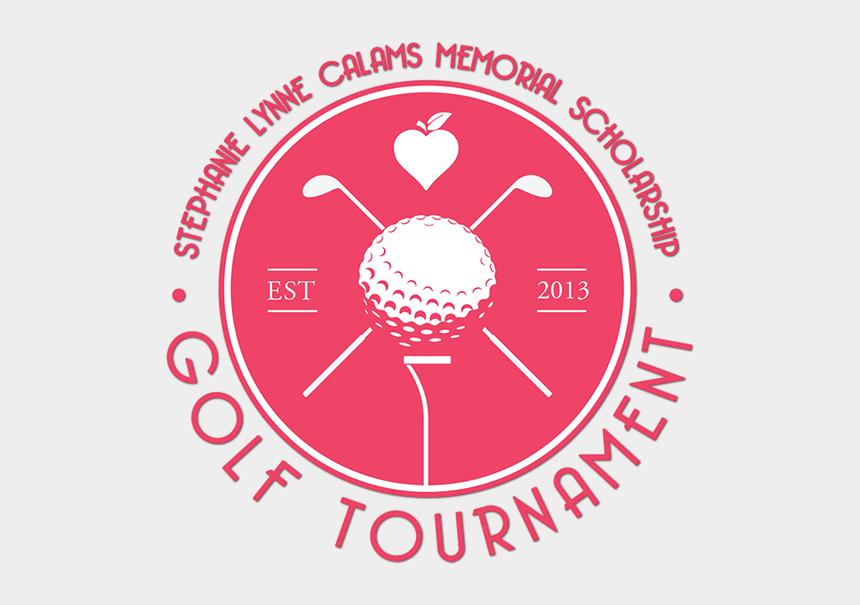 golf tournament clipart, Cartoons - Stephanie Lynne Calams Memorial Scholarship - Sport Club Internacional
