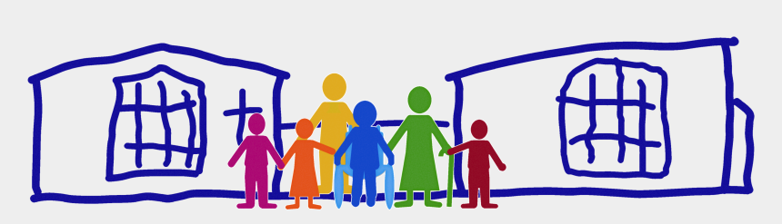 family in church clipart, Cartoons - Family Friendly Heald Green United Reformed Church